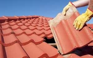Tile Roof Repair | Advanced Roof Restoration