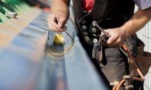 Gutter Repair | Advanced Roof Restoration