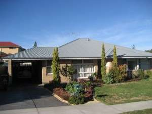 Roof Replacement Perth