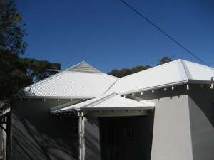 Re roofing Services and specialists in Perth