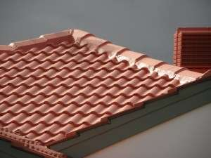 Red Tile Roof | Advanced Roof Restoration