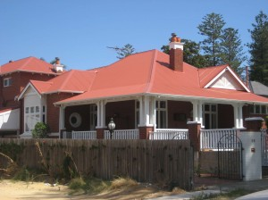 Guttering Services in Perth
